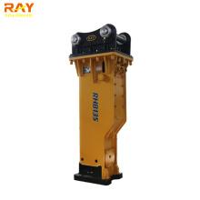 High-Quality Excavator Breaker Rock Breaker Hydraulic Hammer