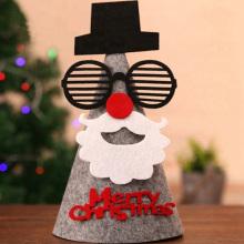 Рекламный продукт рождественская вечеринка шляпа Санта