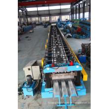 Metal Deck Roll formando máquina (nova estação)