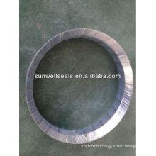 Graphite Die Formed Ring