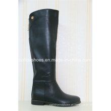 Atualizado Fashion Comfort Flat Women Winter Boots