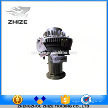 High quality factory price bus parts 612600061576 Electromagnetic fan clutch assembly for yutong higer kinglong