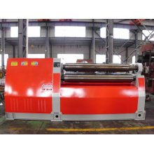 W12s-4X2000 4 Roller Plate Rolling and Bending Machine