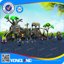 2015 New Playground Equipment