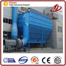 Filtro industrial do coletor de poeira do saco do pulso