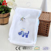 100% enfants polyester en gros bébé jeter des couvertures