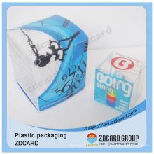 Любимчик/PVC/PP малое ясное подарки Коробка