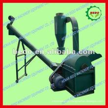 Moedor de moinho de martelo de madeira caseiro & moedor de moinho de martelo de grão para venda