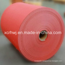 China Supplier High Quality Insulation Vulcanized Fiber Sheet, Insulating Vulcanised Fiber Paper Board for Die Cutting