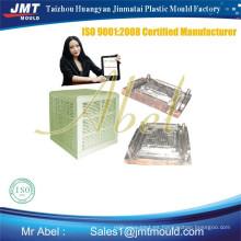 Trade Assurance molde de cuerpo de enfriador de plástico