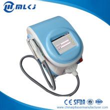 Melhor Equipamento antienvelhecimento portátil Elight para a limpeza do dispositivo IPL + RF da remoção do cabelo