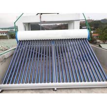 Hocheffizienter Solarwarmwasserbereiter 300L