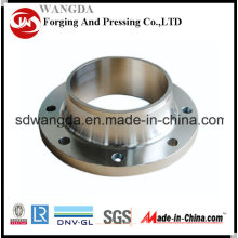 Nice Demand Custom Carbon Steel Flanges