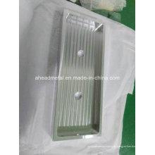 CNC-Bearbeitung Hohlraum Teil machen aus Aluminium Mateiral