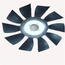 Diseño profesional modificada para requisitos particulares ventilador del coche del ventilador de la cuchilla del coche