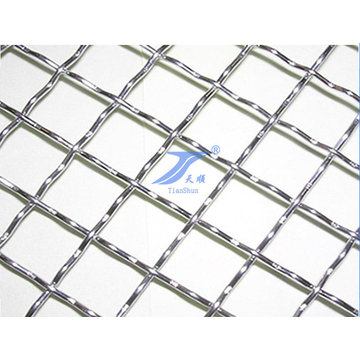 Crimped Wire Mesh (TS-E52)