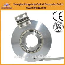Hengxiang codificador óptico KC76 ranurado 28800 pulso 28800ppr