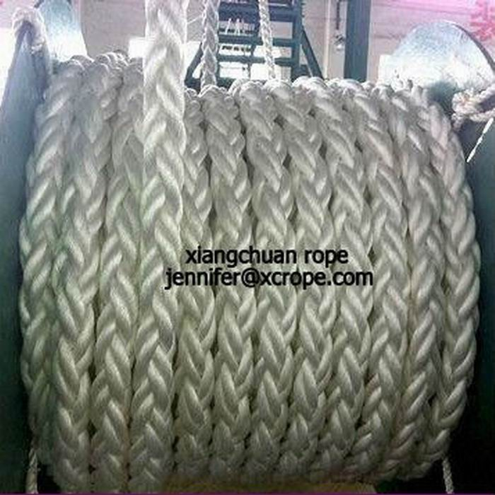 8 Ply Nylon Rope