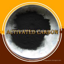 Carvão ativado a base de carvão ativado para tratamento de água Preço