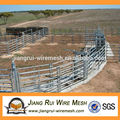 1.8m x 2.1m cattle panel for Australia(Anping factory)
