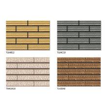 Brick veneer wall panels
