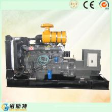 Refrigerado por aire / agua 94kVA75kw Taller de generador de motores diesel