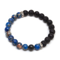 Lavastones Gemstone Space Stone Beads Gelang