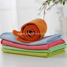Cleaning Cloth For Glass Mirror Window