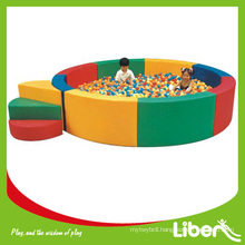 children indoor playground of soft play series LE.QC.018                                                     Quality Assured