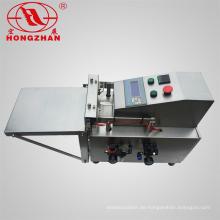 Desktop Mini Vakuumiermaschine für die Verpackung elektrischer Produkte
