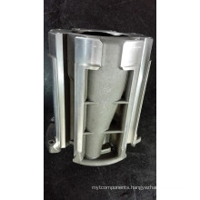 OEM Aluminum Gravity Casting for Mini Genorator