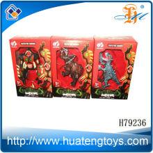 Оптовые ассамблеи маленькие пластиковые игрушечные драконы для детей в Шаньтоу