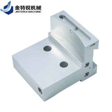 Precision aluminum turning cnc machining