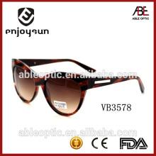 2015 Модные солнцезащитные очки ручной работы ацетатные солнцезащитные очки