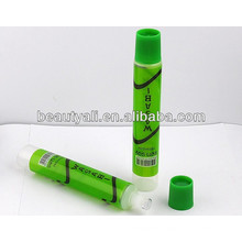 food packaging tube candy plastic tube containers