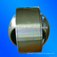 Rodamiento de bolas esférico GE120ES / GE120ES-2RS