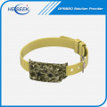 Pet Cat Tracker Collar GPS Tracking en temps réel