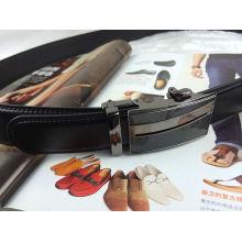 Ratchet Leather Belts for Men (YC-150611)