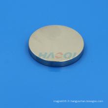Imprimante à disque rond forte NdFeB