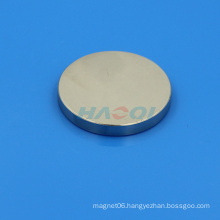 strong round Disc NdFeB Magnet