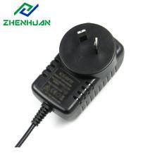 10 Watt 5V 2000mA Output AU Plug Adapter