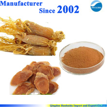 Korean Ginseng P.E. , korean red ginseng extract , korean red ginseng extract concentrate