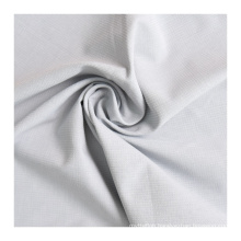Fabric New Sell Windproof Hole R/S T400 Plain Woven Casual Velvet Fabric 100% Polyester Plain Dyed Water Resistant Gray