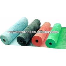 Hervorragende Polyethylen-Polypropylen-Faser-Verbund-Abdichtung Membran