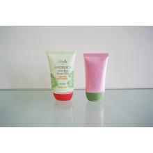 En plastique souple Tube souple pour l'emballage cosmétique (AM14120201)