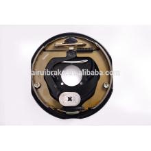 Барабанный тормоз -12 -дюймовый электрический барабанный тормоз с парковочным рычагом для прицепа (AZ076)