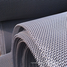 130 150 160 180 Mesh 2520 Stainless Steel Mesh Fabric With Heat-resistant