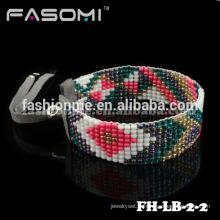 Bracelet noms de Guangzhou professionnel OEM bijoux manufactuer
