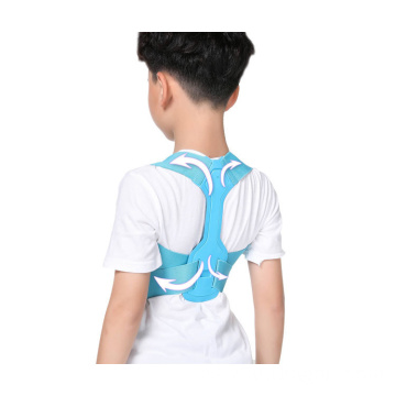 Wholesale Healthy Body Adjustable Children Back Posture Corrector