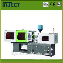 plastic injection molding machine with servo motor